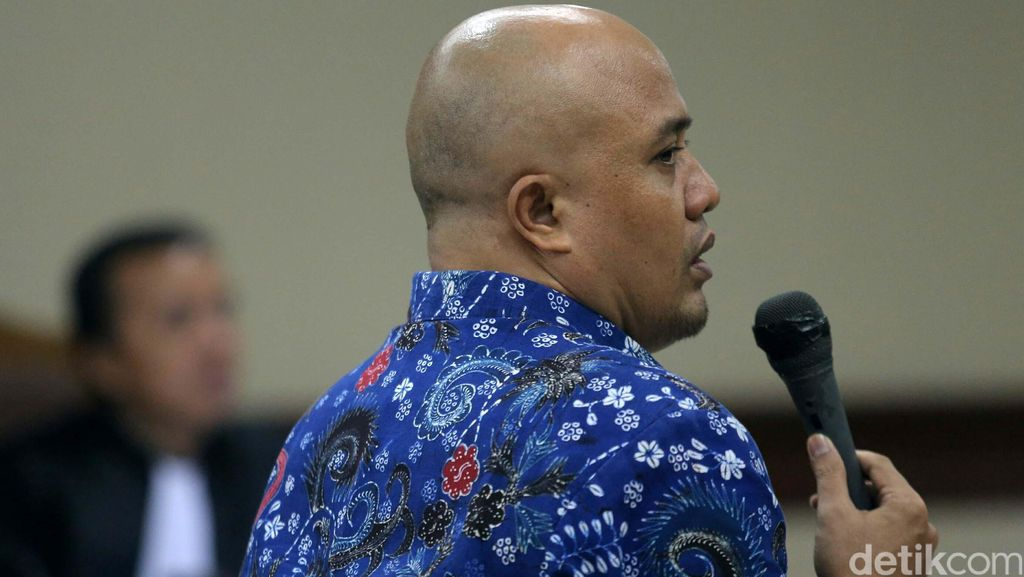 Kasus Suap Dana Alokasi Sumbar, Putu Sudiartana Segera Disidang