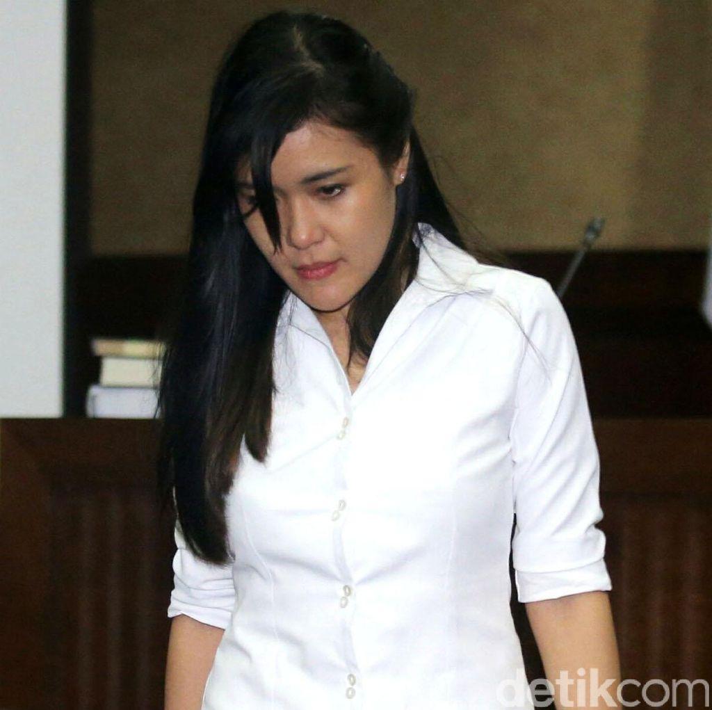 Drama Panjang Persidangan Jessica Wongso yang Diwarnai Tawa dan Tangis