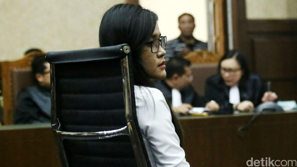Harapan Jessica Wongso dan Keluarga Mirna pada Hakim dan Jokowi