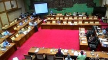 Banggar DPR Setujui Anggaran Subsidi Pupuk Rp 31,2 Triliun