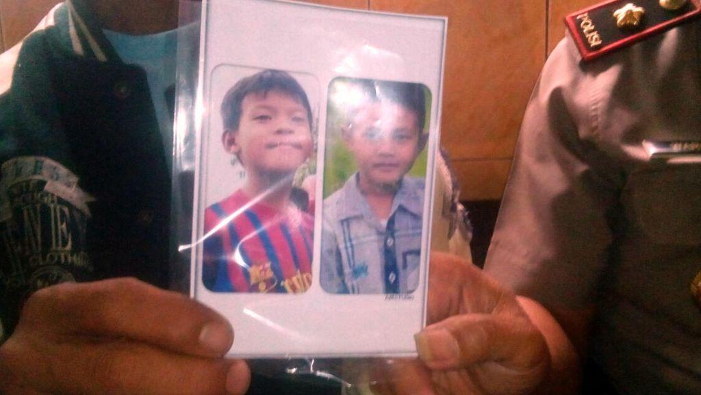 2 Bocah SD di Sukabumi Hilang, Ada Dugaan Dijadikan Pengemis