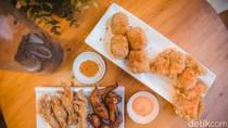 Modal Rp 30 Juta, Usaha Kuliner Ceker Ayam Ini Raup Ratusan Juta/Bulan