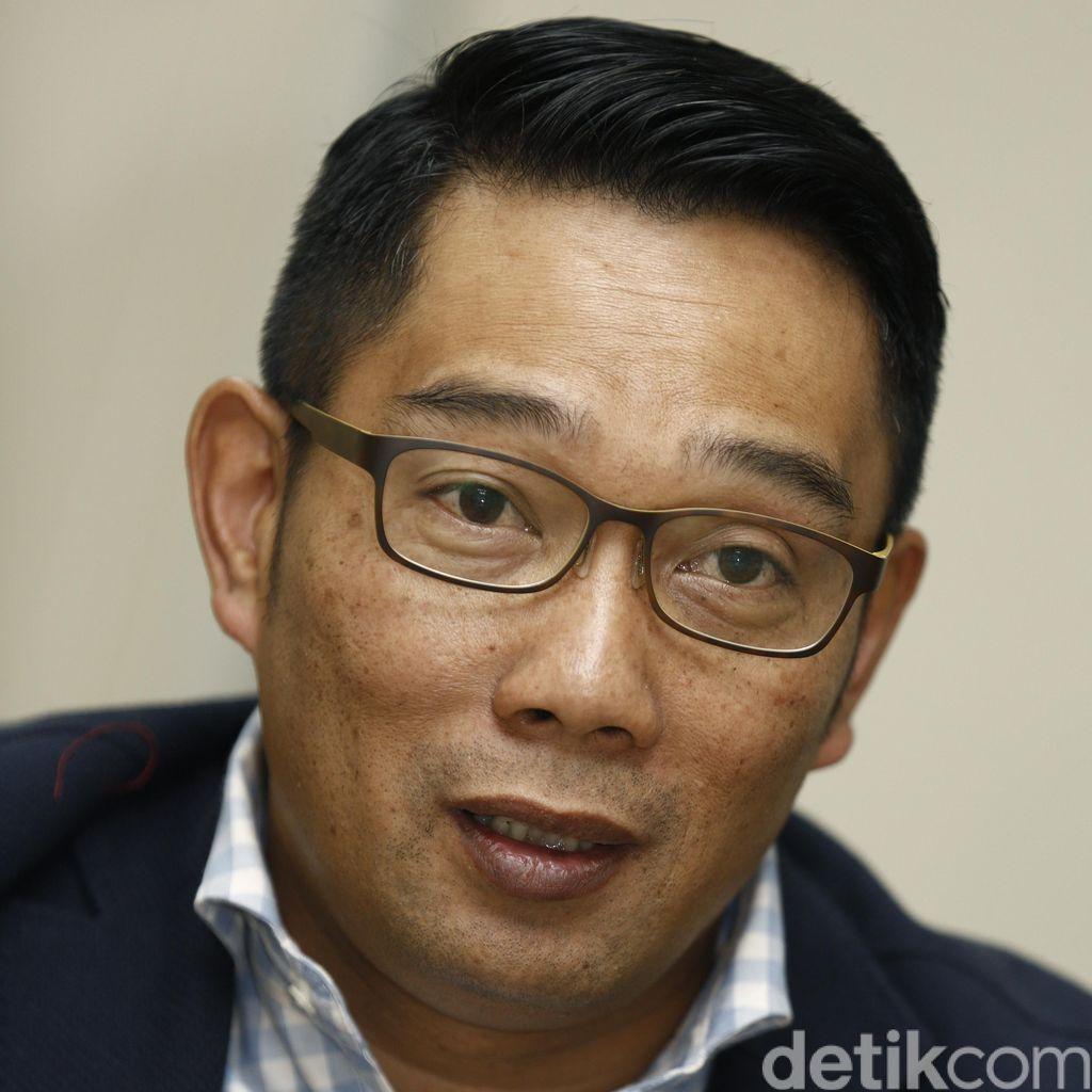 Ridwan Kamil akan Kumpulkan Petugas Sampah Tingkat RW untuk Diedukasi Zero Waste