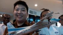 Sky Aviation Kembali Terbang Mulai Desember di Papua
