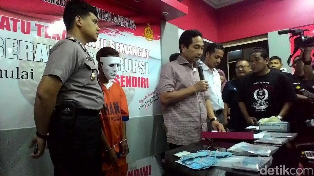 Prostitusi Online di Kediri Dibongkar Polisi