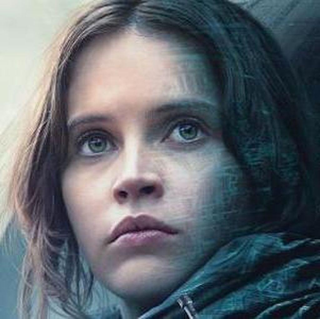 Darth Vader Muncul di Poster Baru Rogue One: A Star Wars Story