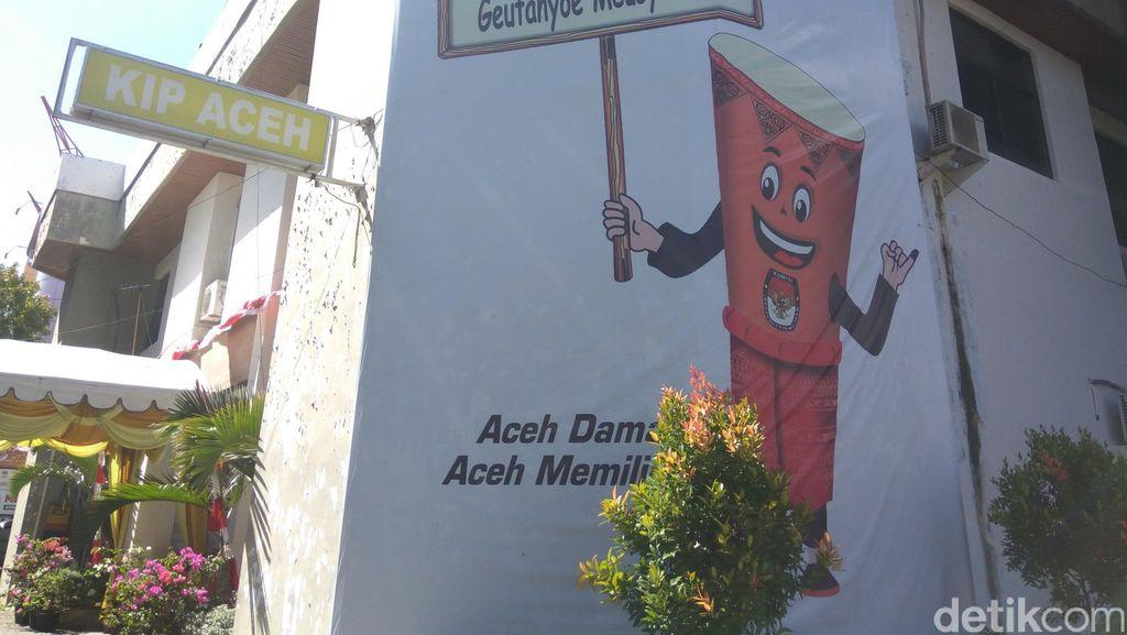 Pilgub Aceh: Pertarungan Petahana, Eks Gubernur, dan Sosok Baru