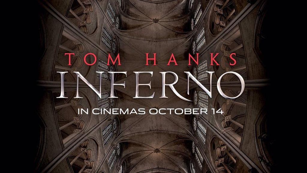 Film-film Baru yang Rilis di Bioskop