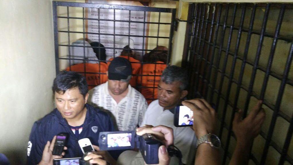 Gara-gara Nasi Masih Mentah, Anggota Polsek Sorong Barat Peras Restoran