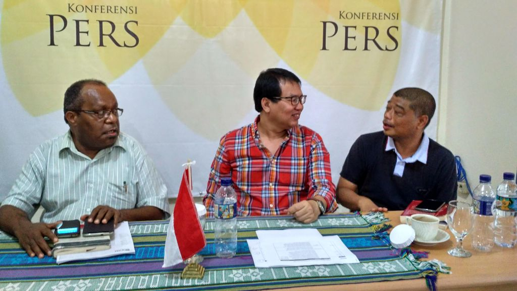Perlu Dialog, Penanganan Konflik di Papua Tidak Cukup dengan Infrastruktur