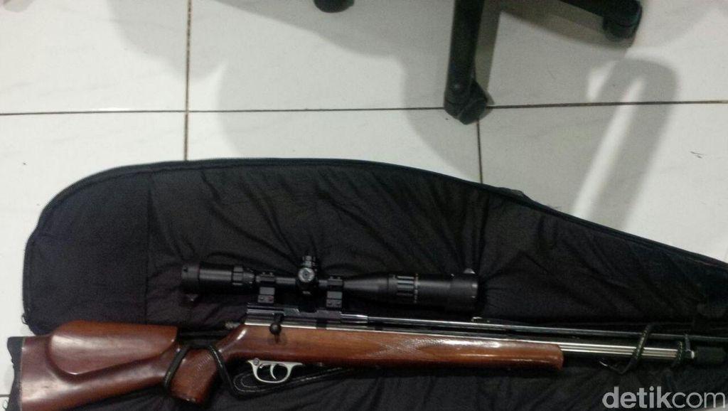 Kisah Sniper dari Bekasi Penembak Geng Motor yang Sedang Kejar Warga