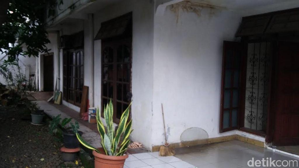 TNI Kosongkan Perumahan Prajurit di Otista