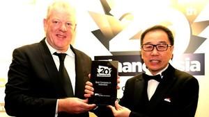 Astra Dinobatkan Jadi Best Company di Indonesia