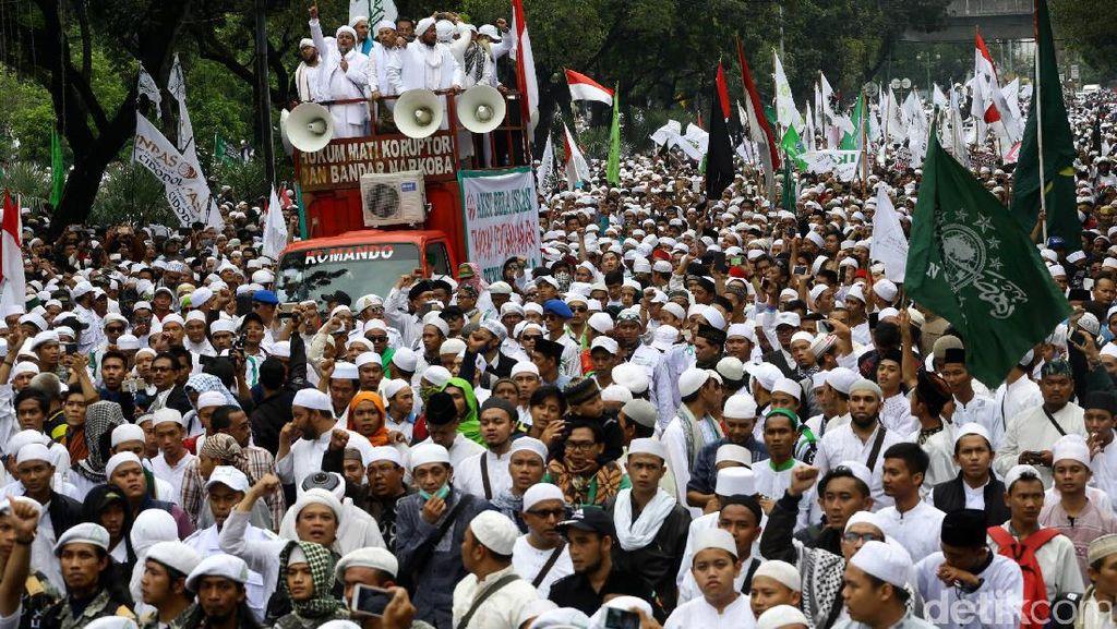 Fadli Zon dan Fahri Hamzah Akan Hadiri Aksi Bela Islam 4 November