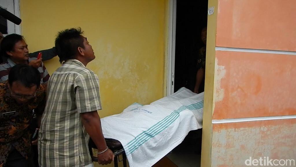 Pemandu Lagu di Sunan Kuning Semarang Ditemukan Tewas di Kamar Kos