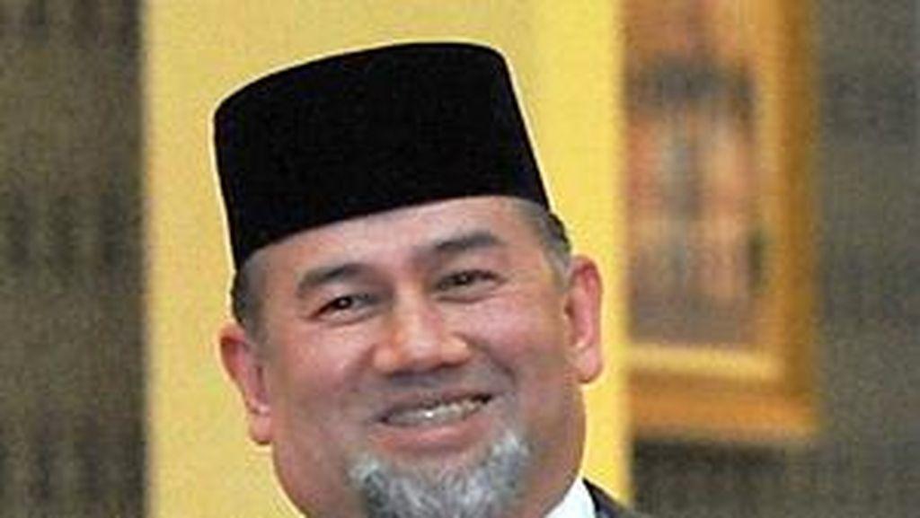 Malaysia Pilih Sultan Kelantan Jadi Raja Baru