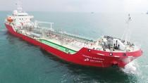 Pertamina Tambah Tanker Baru Rp 152 Miliar