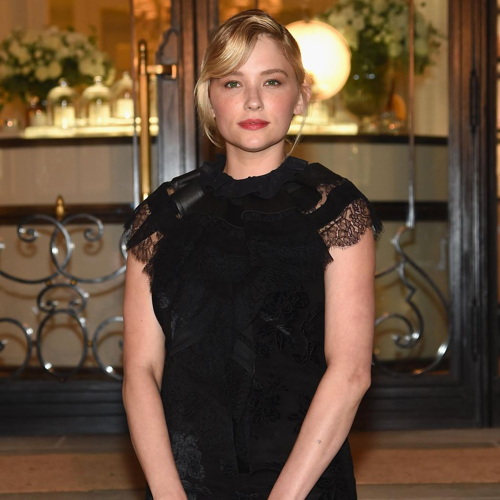 Haley Bennett Bintangi 5 Film di 2016