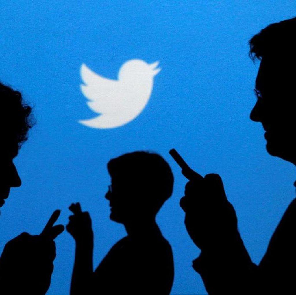 Twitter Siap-siap PHK Ratusan Karyawan