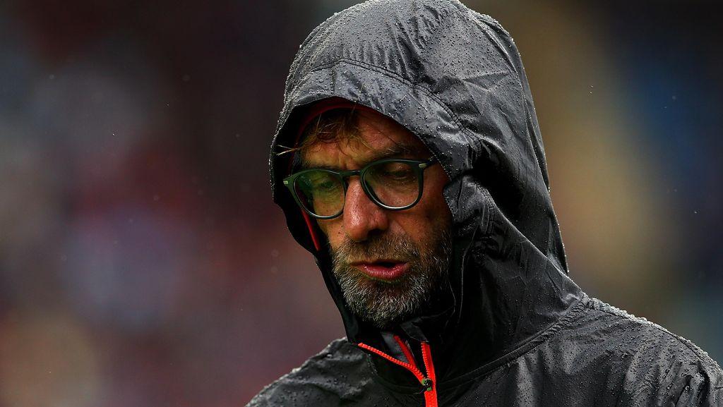 Klopp Tak Terpancing Perang Kata-Kata dengan Mourinho