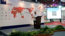 5 Hari, Trade Expo Catat Transaksi Rp 12,7 Triliun