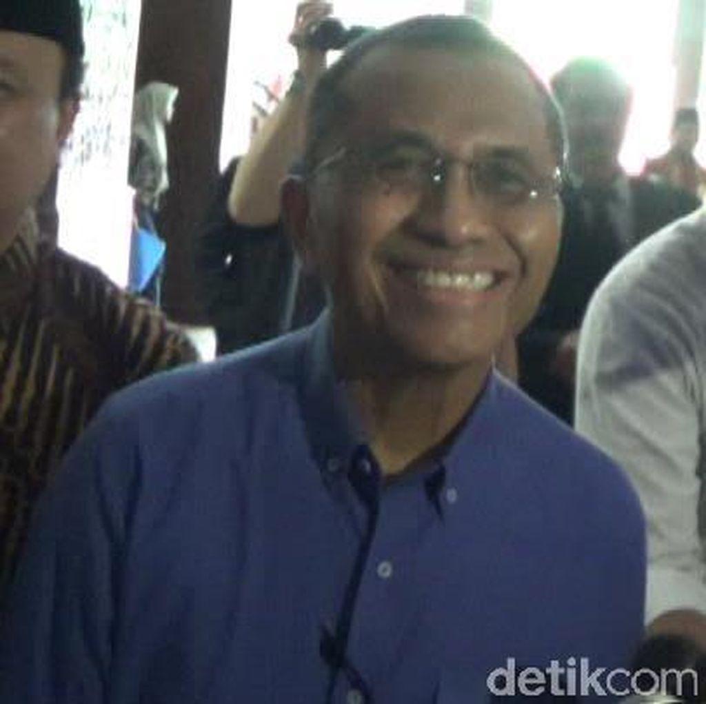 Dahlan Iskan Kembali Jalani Pemeriksaan Kasus Pelepasan Aset PT PWU