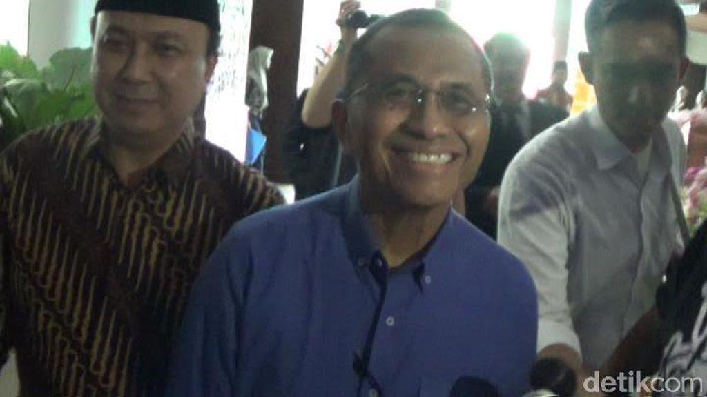 Dahlan Iskan Jadi Tersangka Kasus Aset BUMD, Wagub Jatim: Kita Prihatin