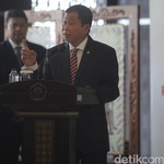 Ini Pesan Jokowi ke Jonan Soal Kebijakan Ekspor Mineral Mentah