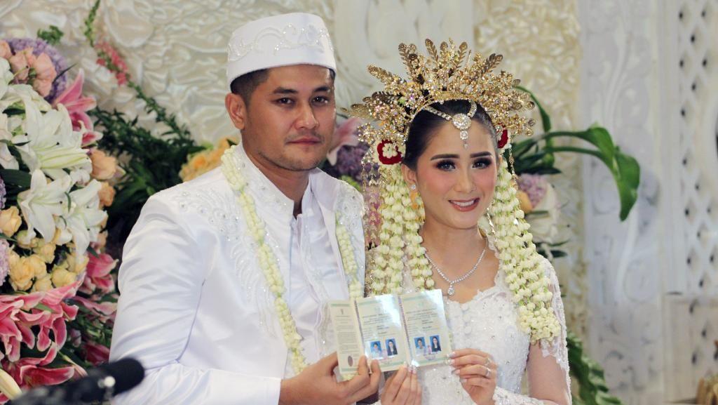 Ryana Dea Baru Menikah, Sang Ibunda Tersandung Kasus Penipuan