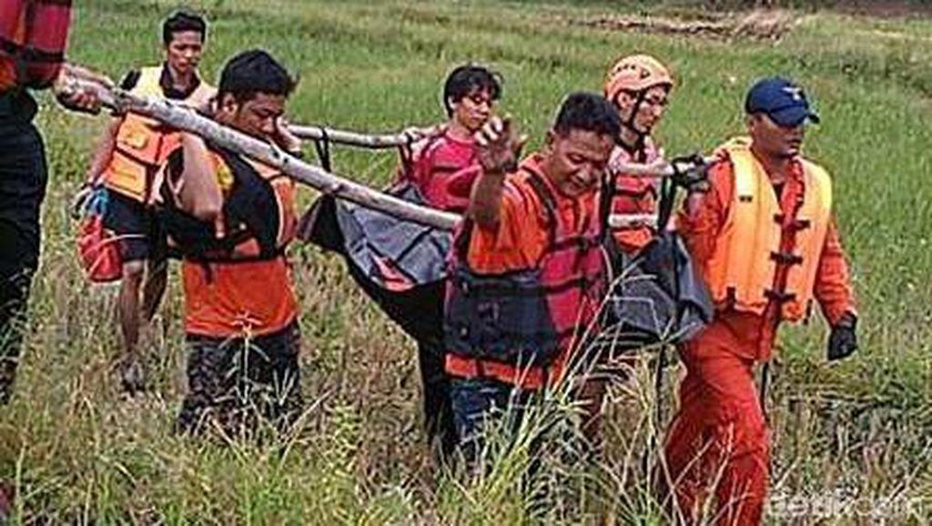 2 Remaja yang Tenggelam di Kendal Ditemukan Dalam Kondisi Tewas