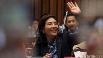Tok! DPR Setuju Susi Dapat Anggaran Rp 9,2 T di 2017