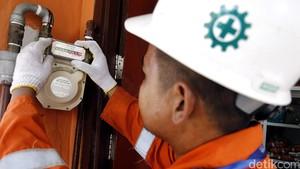 PGN Cirebon Perluas Infrastruktur Pipa Gas