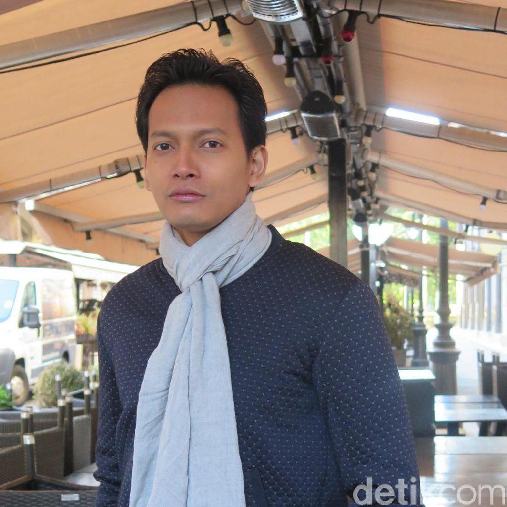 Fedi Nuril Beberkan Soal Karakternya di SYTD2