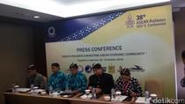 Bos Kereta ASEAN Kumpul di Yogyakarta, Ini yang Dibahas