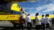 Mau Lihat Medan Berat yang Dilalui Pertamina untuk Kirim BBM ke Papua?