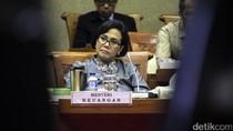 Dana Pemda Ratusan Triliun Menganggur di Bank, Ini Arahan Sri Mulyani untuk 2017