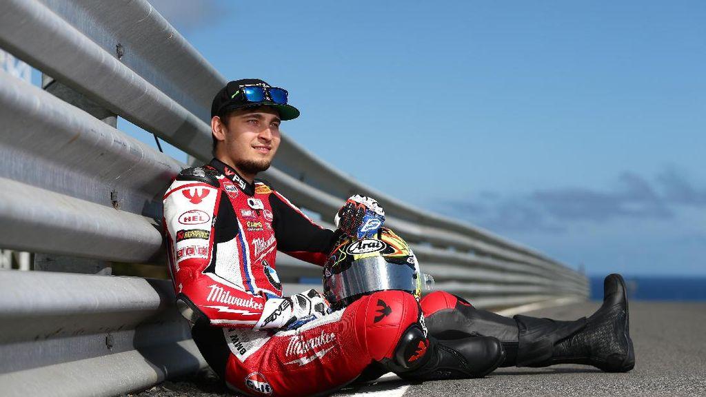 Aspar Ducati Kontrak Karel Abraham untuk MotoGP 2017