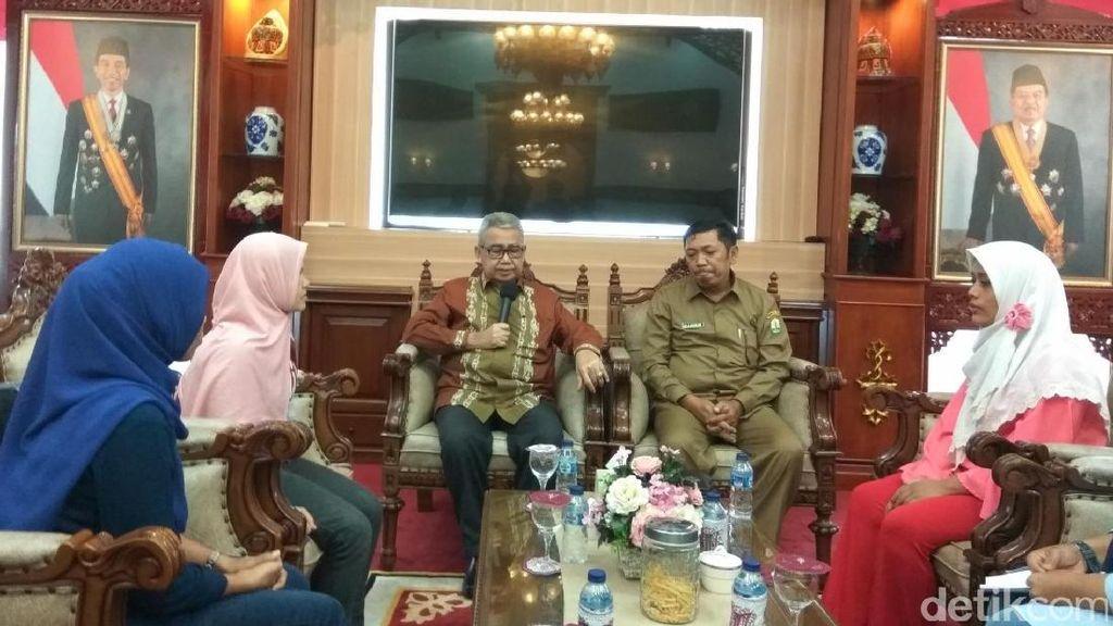 3 TKW asal Aceh Dijemput ke Malaysia, 1 Orang Trauma Berat Akibat Kekerasan