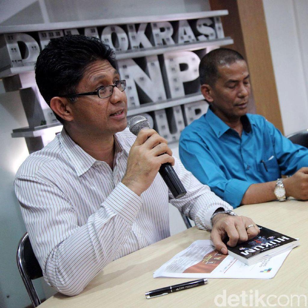 Aliran Rp 600 M dari Pabrik Farmasi ke Dokter, KPK: Banyak yang Lebih Besar
