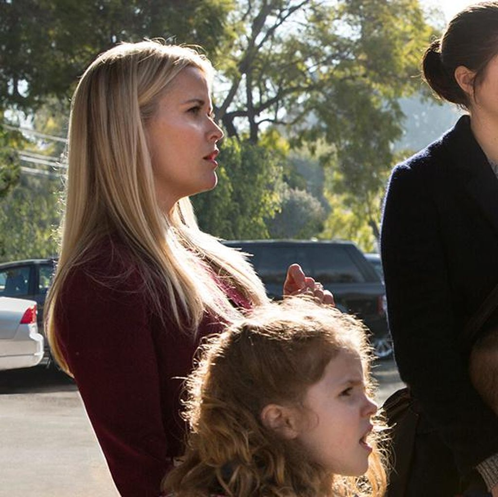 HBO Rilis Teaser Miniseri Big Little Lies