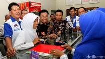 BRI dan Kemendikbud Resmikan KIP Plus di Yogyakarta