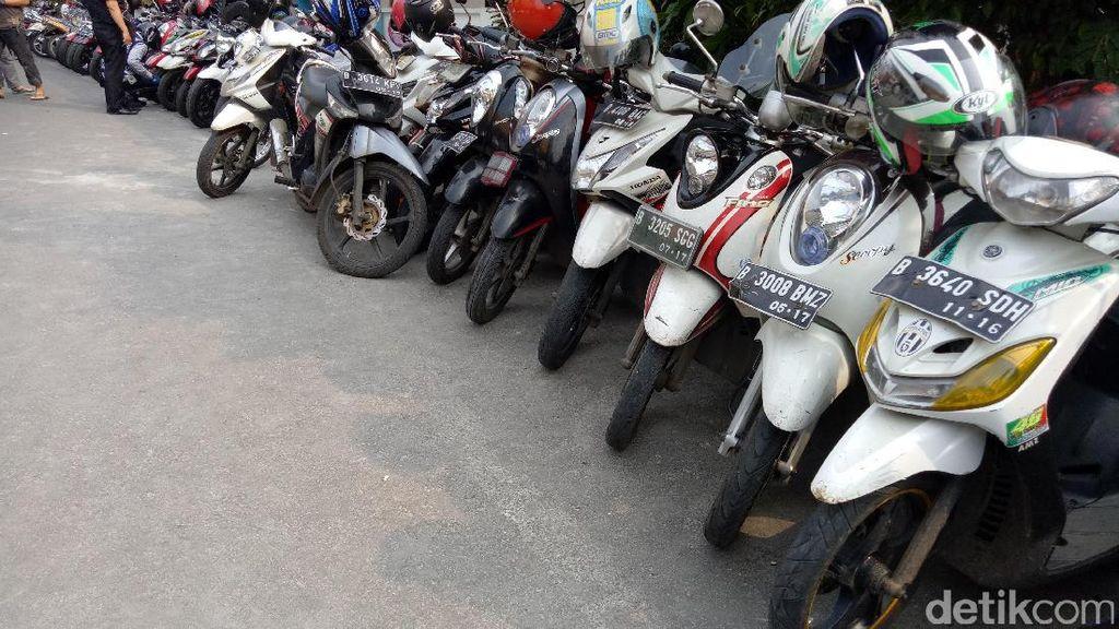 Pemkot Surabaya akan Beri Ganti Rugi Jika Kendaraan yang Diparkir Hilang