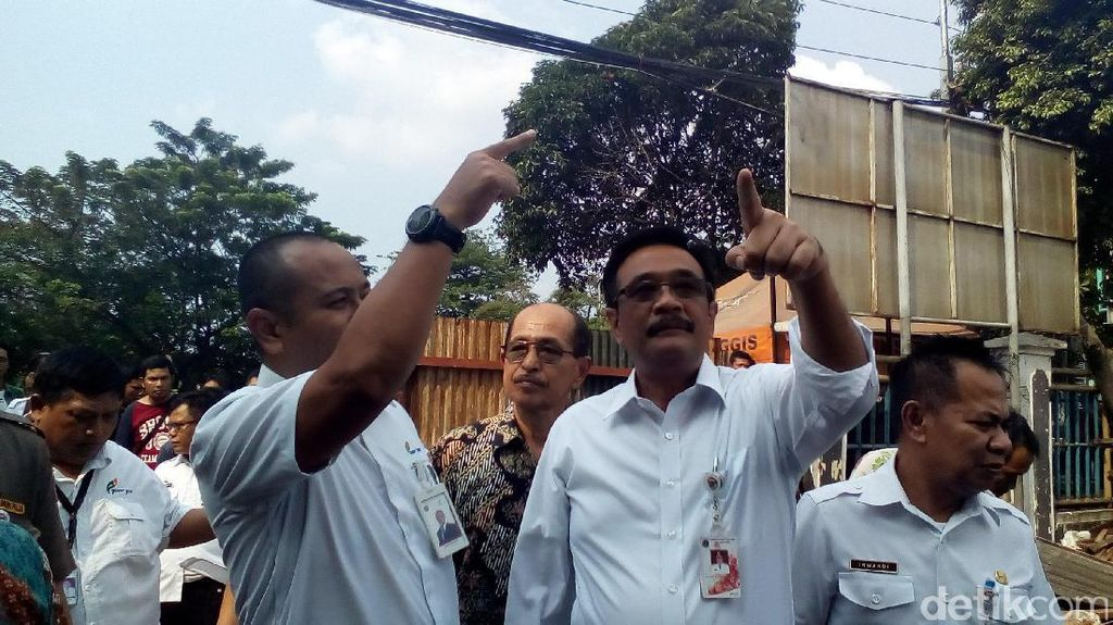 Djarot: Gerakan Basmi Tikus Dititipkan ke Plt, tapi Jujur Anggaran Tidak Ada