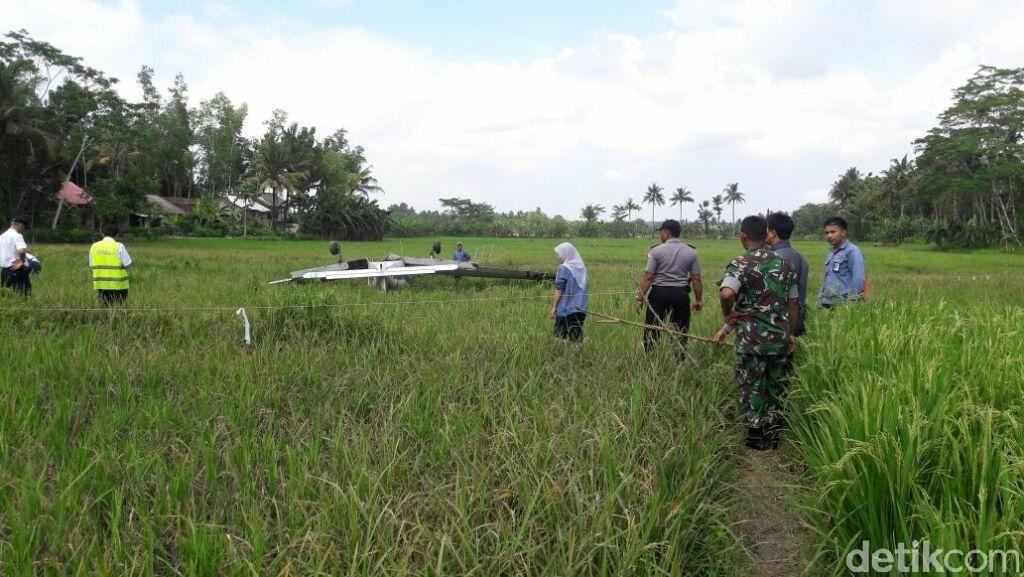 Pesawat Latih Jatuh di Cilacap, Menhub: Kita Evaluasi Semua Sekolah Penerbangan