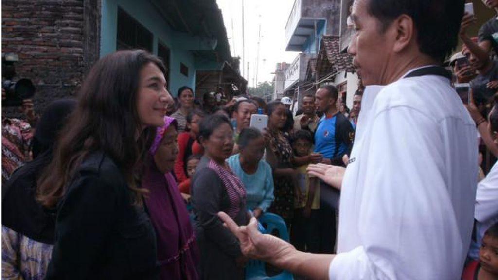 Wawancara Eksklusif Presiden Jokowi: Harapan Warga Terlalu Tinggi