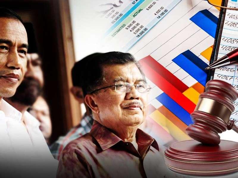 Paket Reformasi Hukum, Prof Sunaryati: Ini Pekerjaan Raksasa