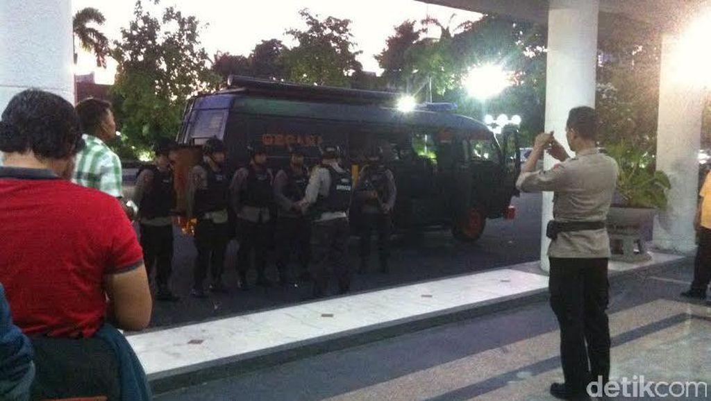 Rumah Dinas Wali Kota Surabaya Dapat Ancaman Bom