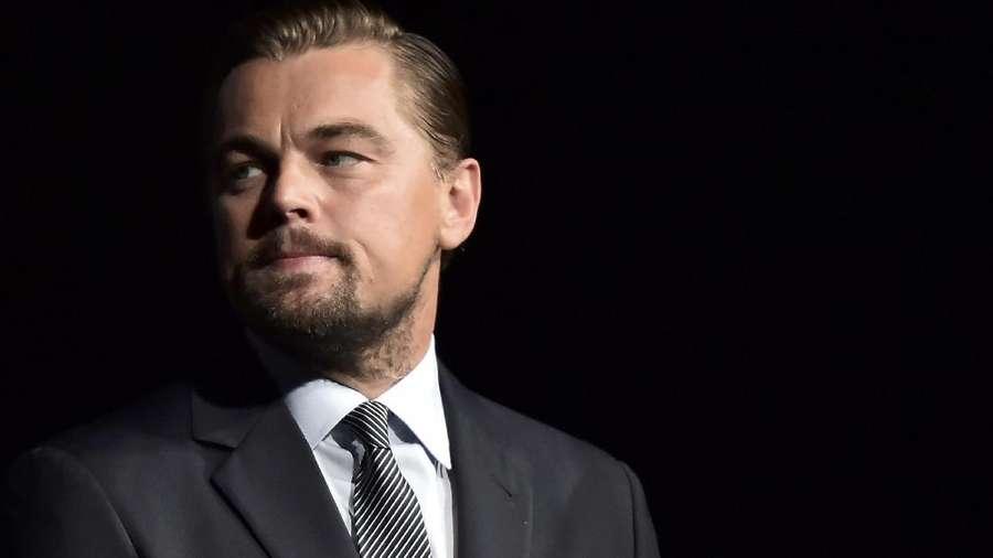 Leonardo DiCaprio Akan Berperan dalam Film Biografi Sam Phillips