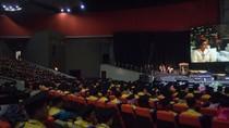 Lulusan STAN Langsung Jadi PNS, Sri Mulyani: Kehormatan Ini Jangan Dinodai