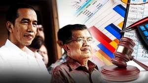 2 Tahun Jokowi-JK